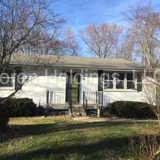 Rental info for Great 3 bedroom 1 Bath home in the heart of Arnold, Wont Last!