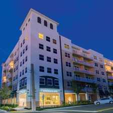 Rental info for Evernia Place in the West Palm Beach area
