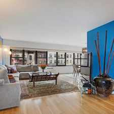 Rental info for 160 East 38th Street in the Midtown East area