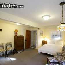 Rental info for $2600 0 bedroom House in Haight-Ashbury in the Haight Ashbury area