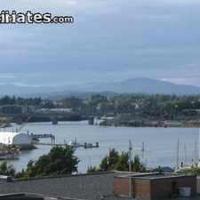 Rental info for 1650 1 bedroom Apartment in Vancouver Islands Greater Victoria