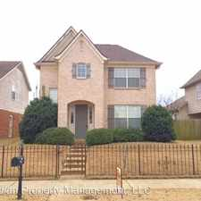 Rental info for 9081 Chimneyrock Blvd in the Memphis area