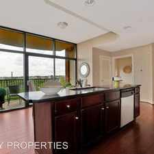 Rental info for 1101 Haxall Point #514 in the Richmond area