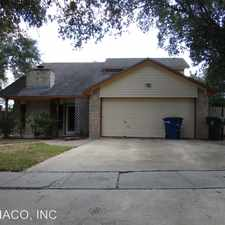 Rental info for 3710 GRANITE PEAK DR. in the Corpus Christi area