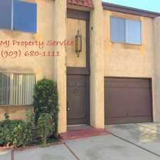 Rental info for 917 W. Duarte Road #3 in the Arcadia area