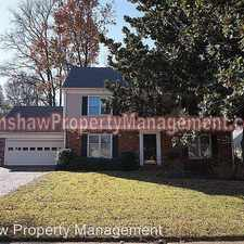 Rental info for 1949 Cordes Rd in the Germantown area