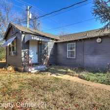 Rental info for 2821 1/2 NW 16th St in the Oklahoma City area