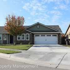 Rental info for 3069 Foster Ct in the Tulare area