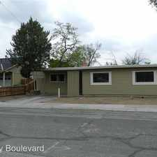 Rental info for 690 Southworth Dr in the Reno area