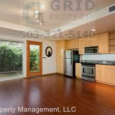 Rental info for 7974 SW 45th Ave in the Portland area