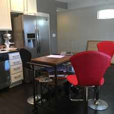Rental info for 3709 W. Montrose Ave 1 in the Albany Park area