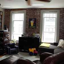Rental info for 82 Bloomfiled St 3 in the Jersey City area