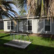 Rental info for 2505 Rhua Dr in the Sulphur area