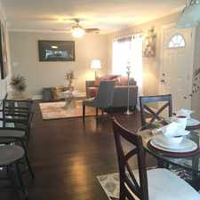 Rental info for 104 Huber Road in the Newport News area