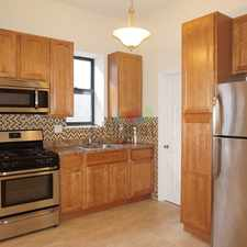 Rental info for 73rd St & 5th Ave