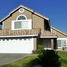 Rental info for Beautifully landscaped!