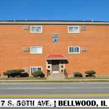 Rental info for 137 S 50th Ave in the Melrose Park area