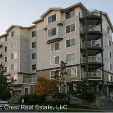 Rental info for Aldercrest 303 10th Avenue in the First Hill area