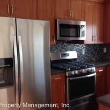 Rental info for 2960-2980 Clairemont Dr. in the Bay Park area