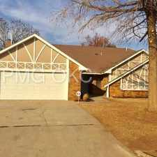 Rental info for 8205 Southwest 36th Street, Oklahoma City, OK in the Oklahoma City area