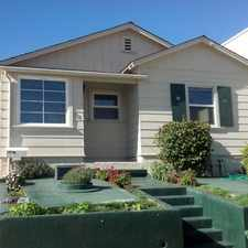 Rental info for 236 Van Buren in the Monterey area
