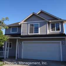 Rental info for 15029 NE 69th St in the Orchards area