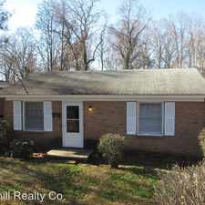 Rental info for 2921 Coronet Way in the Thomasboro - Hoskins area