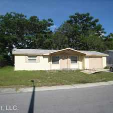 Rental info for 11530 Newell Dr