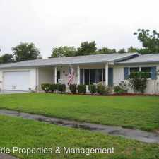Rental info for 3523 W. Roundtree Drive
