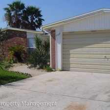 Rental info for 775 E RICHLAND - RICHLAND in the Merritt Island area