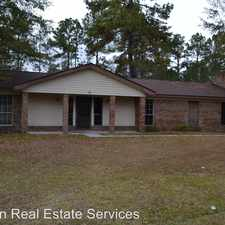 Rental info for 714 Madison Drive