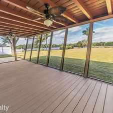 Rental info for 5019 E. Riverside Drive - 5019 in the North Fort Myers area