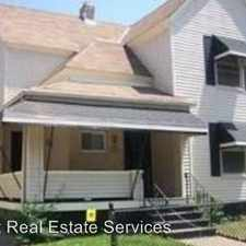 Rental info for 653 E. 126th Street in the East Cleveland area