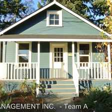 Rental info for 8711 N. Curtis Ave in the Kenton area