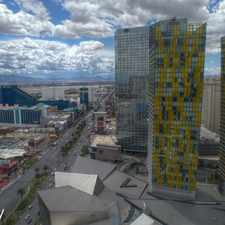 Rental info for 3722 Las Vegas Blvd S #2009E in the Paradise area