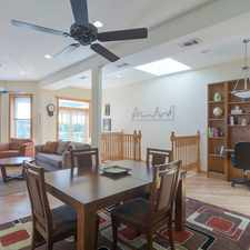 Rental info for 2050 W Roscoe St in the Roscoe Village area