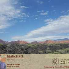 Rental info for Chaco West, Kiva Trail 40, St George, UT 84770 in the St. George area
