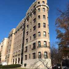 Rental info for 2001 16th Street Northwest #407 in the Washington D.C. area