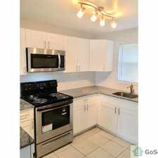 Rental info for ***NEW KITCHEN & BATHROOM! NEW APPLIANCES*** $100 GIFT CARD AT MOVE-IN!*** in the Fort Lauderdale area