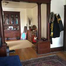 Rental info for Two Bedroom 8/15/2018 Tenney Park Hardwoods Parking Laundry Porch only $1550/monthly in the Marquette area