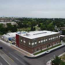 Rental info for 2091 S Galapago Street in the Denver area