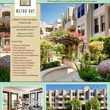 Rental info for 10901 Whipple St in the Los Angeles area