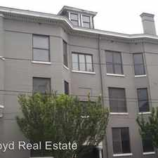 Rental info for 118 W St Catherine St in the Louisville-Jefferson area