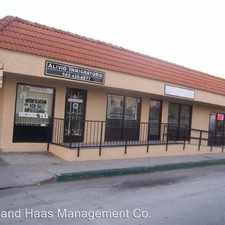 Rental info for 273-279 E. Market St. in the Los Angeles area