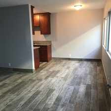 Rental info for 10415 Broadway in the Congress Southeast area