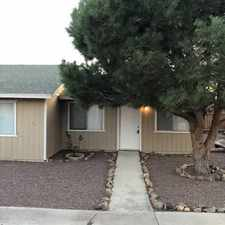 Rental info for 20488 Yuma Rd