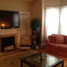 Rental info for Reedsdale St & Commonwealth Ave in the Boston area
