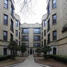 Rental info for 6382 N. Hermitage G in the Edgewater area