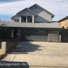 Rental info for 18160 Pier Dr