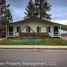Rental info for 1506 E Mary Ln